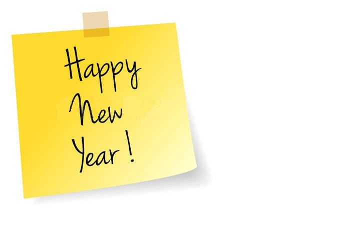 k teg wishes you a happy new year
